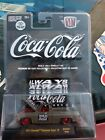 1973 CHEVY TRUCK C10 COCA COLA COKE 2021 M2 MACHINES RED CHASE 1 750 NMD01 21 12
