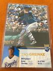 Zack Greinke Rookie Cards Checklist and Guide 23