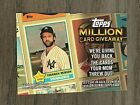 2010 Topps Million Card Giveaway Tips 8