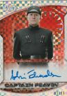 May the On-Card Autographs Be with You in 2014 Topps Star Wars Chrome Perspectives 25