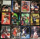 Hakeem Olajuwon Rookie Card Guide and Checklist 15
