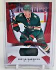 Top Kirill Kaprizov Rookie Cards to Collect 16
