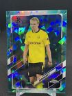 2020-21 Topps Chrome Sapphire Edition UEFA Champions League Soccer Cards 31