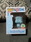 Funko Pop Chilly Willy Vinyl Figures 5