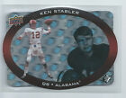 The Snake Enters the Hall of Fame! Top 10 Ken Stabler Football Cards 15