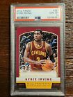 Panini Signs Kyrie Irving to Exclusive Deal 14