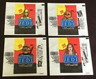 1983 Topps Star Wars: Return of the Jedi Series 2 Trading Cards 20