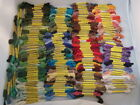 Needlepoint Silk Ink Lot of 354 Skeins 5 Meters 8 Ply 100 Pure Chinese Silk NEW