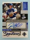 Zack Greinke Rookie Cards Checklist and Guide 10