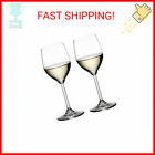Riedel Wine Series Chardonnay Glass Set of 2 Clear