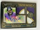 2015 Topps Museum Collection Football Cards - Review Added 17