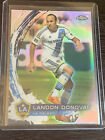 Top Landon Donovan Cards for All Budgets 27