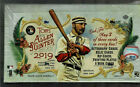 2019 TOPPS ALLEN & GINTER BASEBALL FACTORY SEALED HOBBY BOX 3 HITS IN EVERY BOX