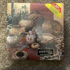 Springbok 500 Piece Song Of The Southwest Puzzle New Sealed Native American