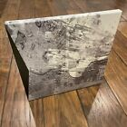 Radiohead In Rainbows Vinyl LP 2XLP + 2XCD Discbox Box Set New Rare Sold Out