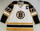 Ray Bourque Boston Bruins 1996-97 Starter Authentic Pro NHL Jersey Size 56 BNWT