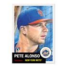 LOT OF 20 - 2018 PETE ALONSO Mets Topps The Living Set #176 RC - STILL SEALED!!