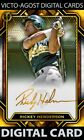 Topps Bunt Tribute Special Release Rickey Henderson PERSPECTIVES ICONIC [BUNT]