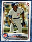 2021 Topps NSCC Bowman National Convention Baseball Cards 9