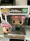 Ultimate Funko Pop Parks and Recreation Figures Gallery and Checklist 44