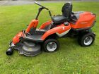 Husqvarna R15Tx Rider Out Front Ride On Mower Lawn Tractor 103cm Mulch