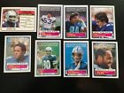 1983 Topps Football Cards 11
