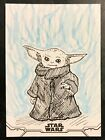 Artist / Collector Paul Lempa Combines Passions, Creates Sketch Cards for Topps 16