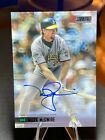 Mark McGwire Cards, Rookie Card and Autographed Memorabilia Guide 12
