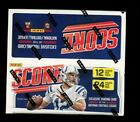2016 SCORE FOOTBALL SEALED RETAIL BOX 24 PACKS 12 CARDS PER PACK