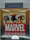 2011 Rittenhouse Archives Marvel Universe Trading Cards 7