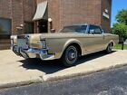 1969 Lincoln Continental X Clean 1969 Lincoln Continental Mark III 1968 1970