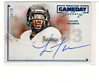 2014 Press Pass Gameday Gallery Football Cards 22