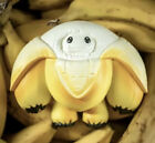 Abominable Toys Surprise Chomp Early Bird Special Banana Chomp LE 450 In Hand