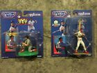 1998 Starting Lineup MARK MCGWIRE 2 Figure Lot Home Run History  Extended Series