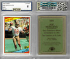 1984 Topps Football Cards 16