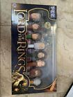 The Lord Of The Rings Pez Dispenser Collectors Set, LIMITED EDITION, 2011