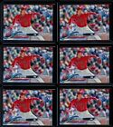 2018 Topps Baseball Factory Set Rookie Variations Gallery 26