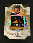 2014-15 Upper Deck Ultimate Collection Hockey Cards 8