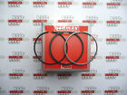 4X PISTONS RINGS SET FIT FIAT DUCATO IVECO 23D JTD 16V F1AE0481A F1AE0481R STD