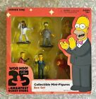 NECA Simpsons 25 of the Greatest Guest Stars Figures 11