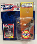 STARTING LINEUP 1994 Rookie KENNY LOFTON INDIANS EXTENDED SERIES NIB Collectible