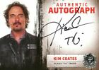 2014 Cryptozoic Sons of Anarchy Seasons 1-3 Autographs Guide 33