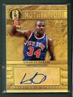 Pay Dirt! 2012-13 Panini Gold Standard Basketball Mother Lode Autographs Guide 64