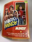 Mork And Mindy - Pam Dawber Mattel Doll Unused In Box 1970s Free Shipping