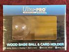 Ultimate Guide to Ultra Pro Baseball Memorabilia Holders and Display Cases 85