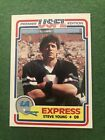 1984 Topps USFL Football Cards 20