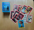 1982 Topps ET The Extra-Terrestrial Trading Cards 20
