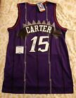 Vince Carter Rookie Cards and Autographed Memorabilia Guide 40