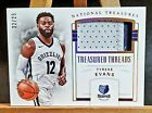 Top 25 First Day eBay Sales: 2009-10 National Treasures 11