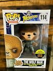 Ultimate Funko Pop Universal Monsters Figures Gallery and Checklist 37